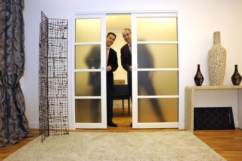 agence de v lizy bouygues immobilier. Black Bedroom Furniture Sets. Home Design Ideas